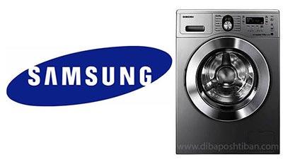 مهمترین قطعات ماشین لباسشویی سامسونگ