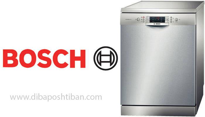 فروش قطعات ماشین ظرفشویی بوش