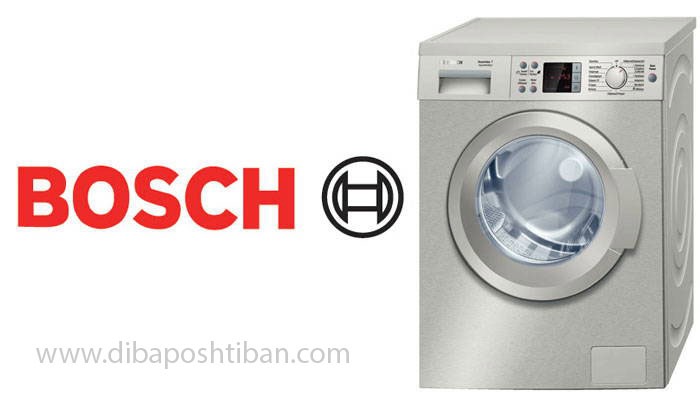 فروش قطعات ماشین لباسشویی بوش
